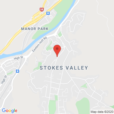 stokes valley auto repairs map